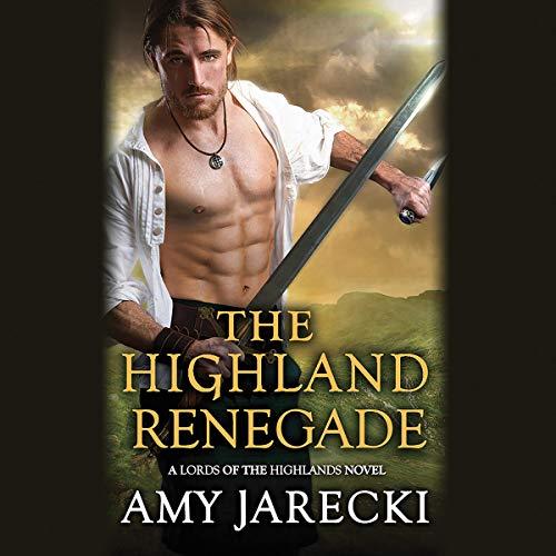 Couverture de The Highland Renegade