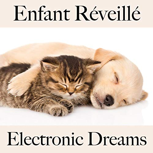 Enfant réveillé: electronic dreams - best of chillhop