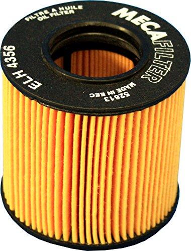 Mecafilter ELP3912 Mecafilter Filtro Aria