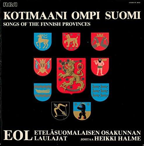 Eteläsuomalaisen Osakunnan Laulajat