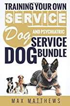 service dog books