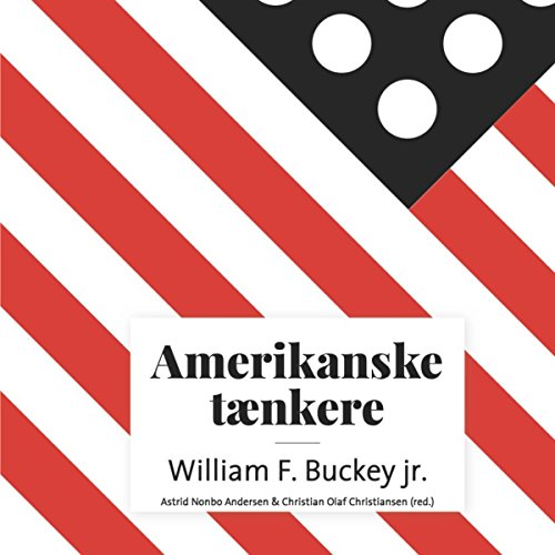 William F. Buckley jr. Titelbild