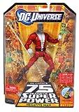 DC Universe Classics 13 - Hombre negativo - Trigón Parte 1