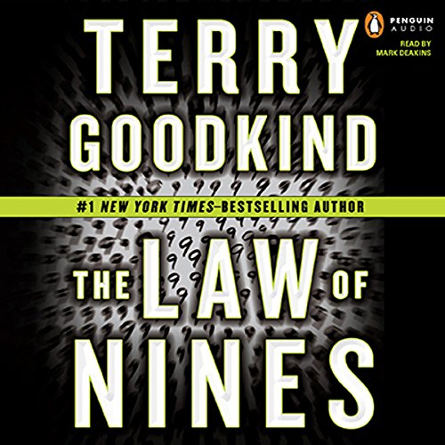The Law of Nines cover art