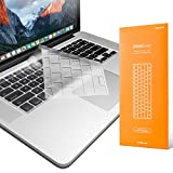 UPPERCASE Premium Ultra Thin Keyboard Protector for MacBook Pro...