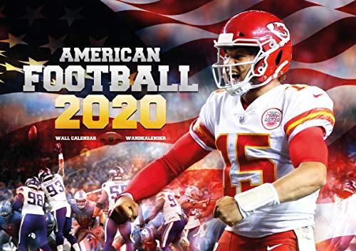 American Football 2020