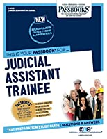 Judicial Assistant Trainee (Career Examination)