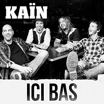 Ici bas (Version radio) - Single