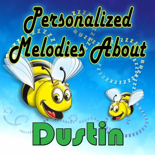 Yellow Rubber Ducky Song for Dustin (Dusten, Duston, Dustyn)