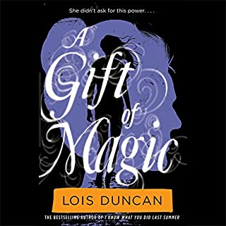 A Gift of Magic cover art
