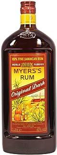 Myers's Rum Original Dark Jamaican Rum 1L 1000mL