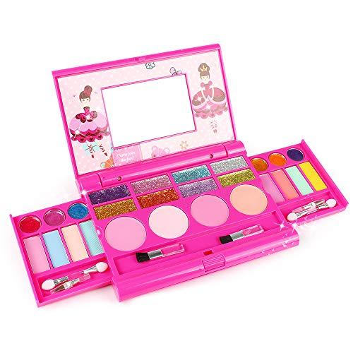 Conjunto 6 Bases De Maquillaje  marca Tomons