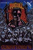 Rock 'N' Roll Comics #33: Guns N' Roses '91