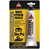 AGS WHT Lithium Grease