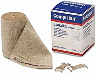 BSN Medical Comprilan Compression Bandage,  4.7 x 16.4',  Single roll