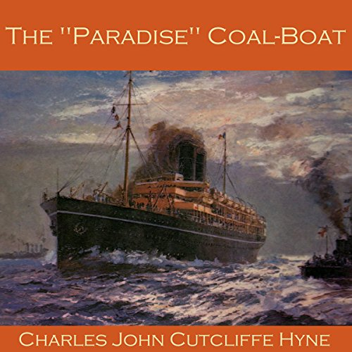 The Paradise Coal-Boat audiobook cover art