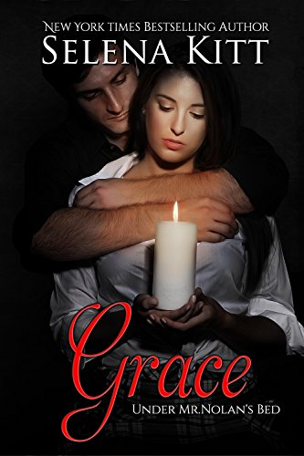 Grace (Under Mr. Nolan's Bed Book 3) (English Edition)