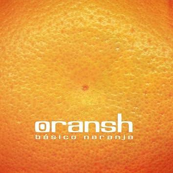 Básico Naranja
