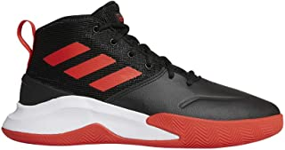adidas Men's Ownthegame Wide Sneaker