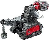 Mattel Dinotrux Die-Cast Armored Ty Vehicle