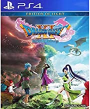 Dragon Quest XI- Echoes of An Elusive Age for PlayStation 4