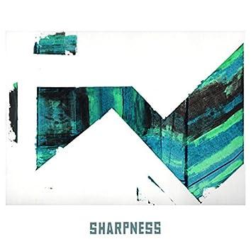 Sharpness (Remixes)