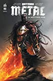Batman Metal : Le Multivers Noir tome 1 (DC REBIRTH)