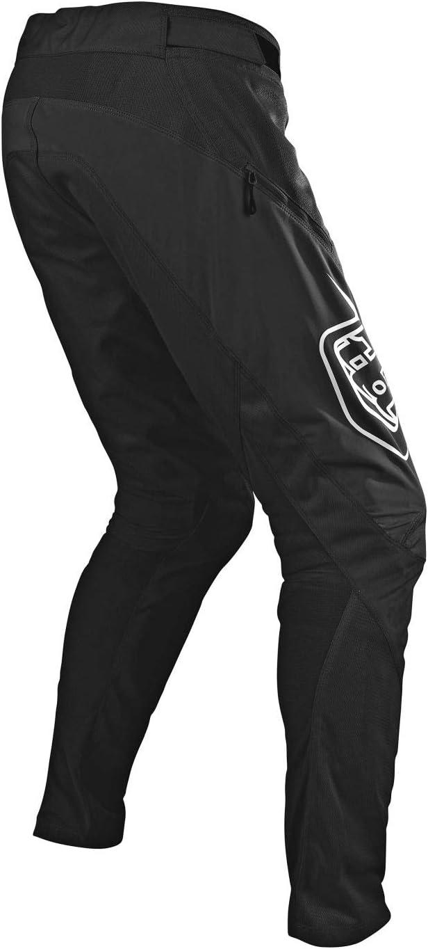 Troy Lee Designs Sprint Pants navy 2020 Cycling Pants Black