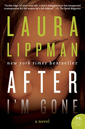 After I'm Gone: A Novel (English Edition)