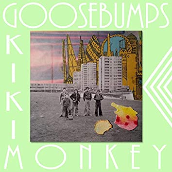 Kiki Monkey (feat. The Orbalist, Harry Ixer, Hannah Tobias & Richard Castle)
