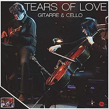 Tears of Love (Nuru)