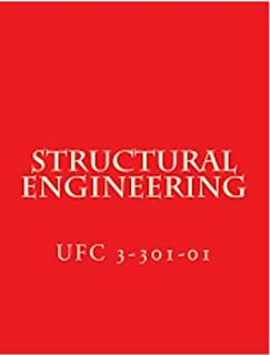Structural Engineering: UFC 3-301-01
