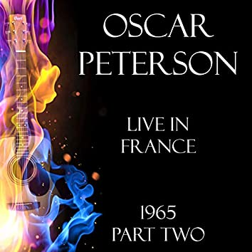 Live in France 1965 Part Two (Live)