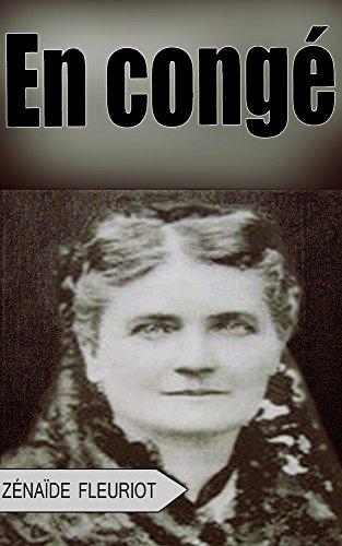 En congé (French Edition)