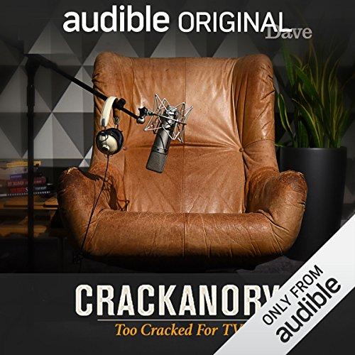 FREE: Crackanory Too Cracked for TV - exclusive to Audible                   De :                                                                                                                                 Crackanory                               Lu par :                                                                                                                                 Toby Jones,                                                                                        Katherine Parkinson,                                                                                        John Robins,                   and others                 Durée : 1 h et 38 min     1 notation     Global 2,0