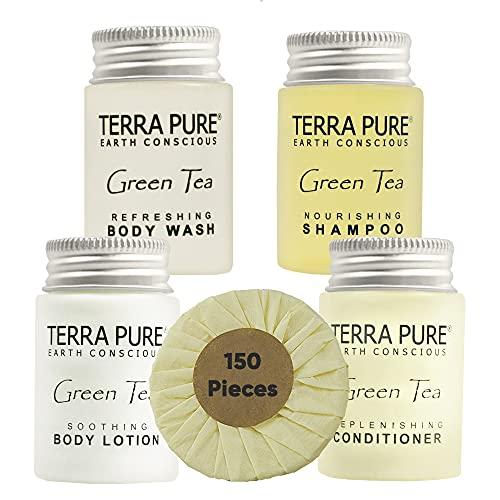 Terra Pure Toiletries Set