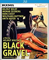 Black Gravel [Blu-ray]