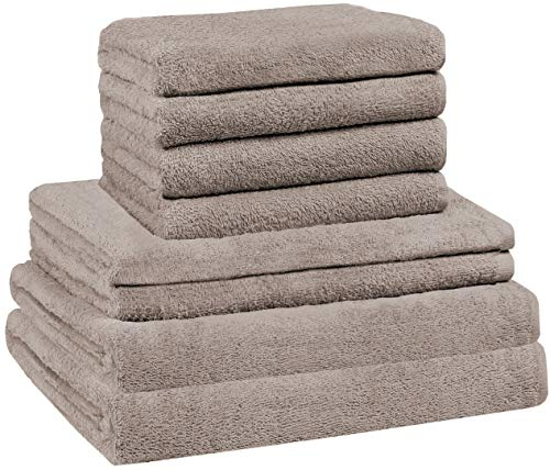 DZSLTC Set di Asciugamani per Prodotti da Bagno in Due Pezzi Gli Asciugamani Sono Morbidi e Comodi al Tatto e Realizzati per Il Massimo Comfort assorbenza e Durata @ A/_70x140cm