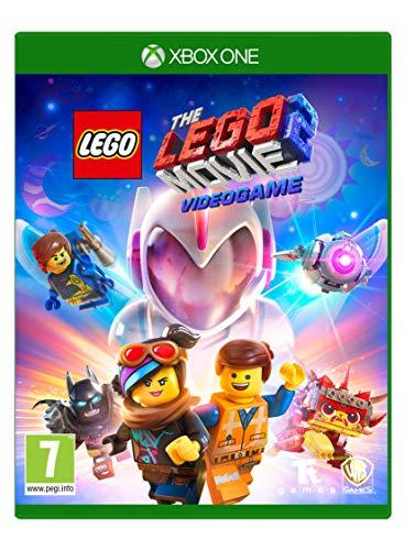The Lego Movie 2 Videogame Xbox1 [