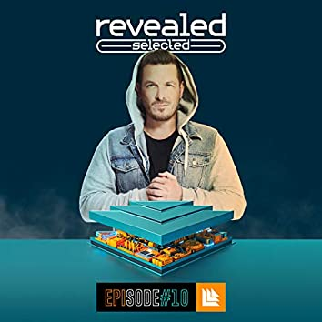 Revealed Selected 010
