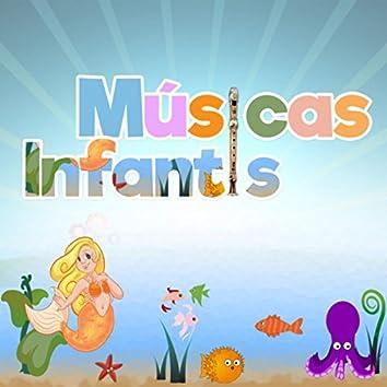 Músicas Infantis (Bajo Versions)
