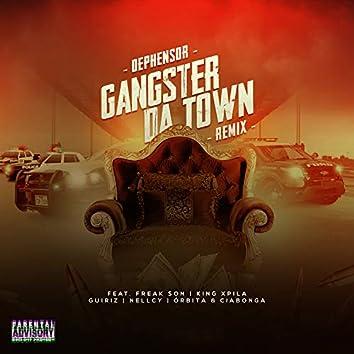 Gangster da Town (Remix)