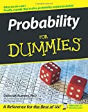 Probability For Dummies (For Dummies S.)