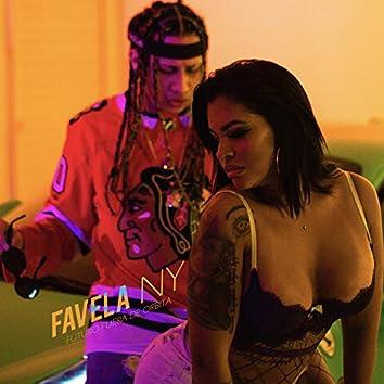 Favela Ny