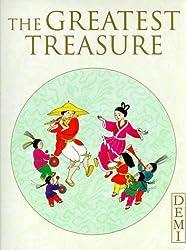 The Greatest Treasure by Demi
