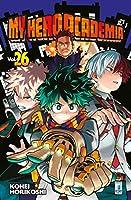 My Hero Academia (Vol. 26)