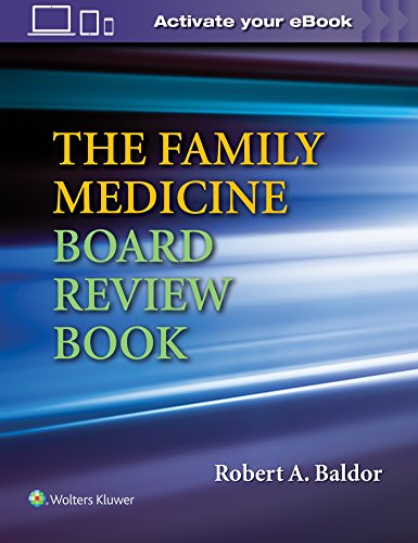 Download The Family Medicine Board Review Book 1496370880