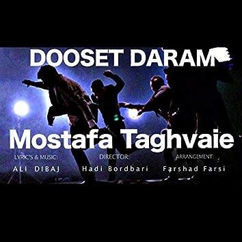 Dooset Daraam