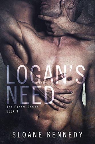 Logan's Need (The Escort Series, Book 3) (English Edition)