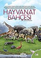 Hayvanat Bahcesi - Ilk Kütüphanem
